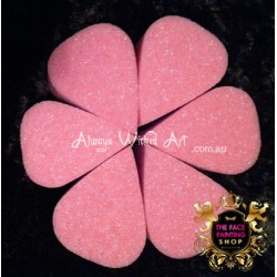 Always Wicked Art Butterfly Sponges